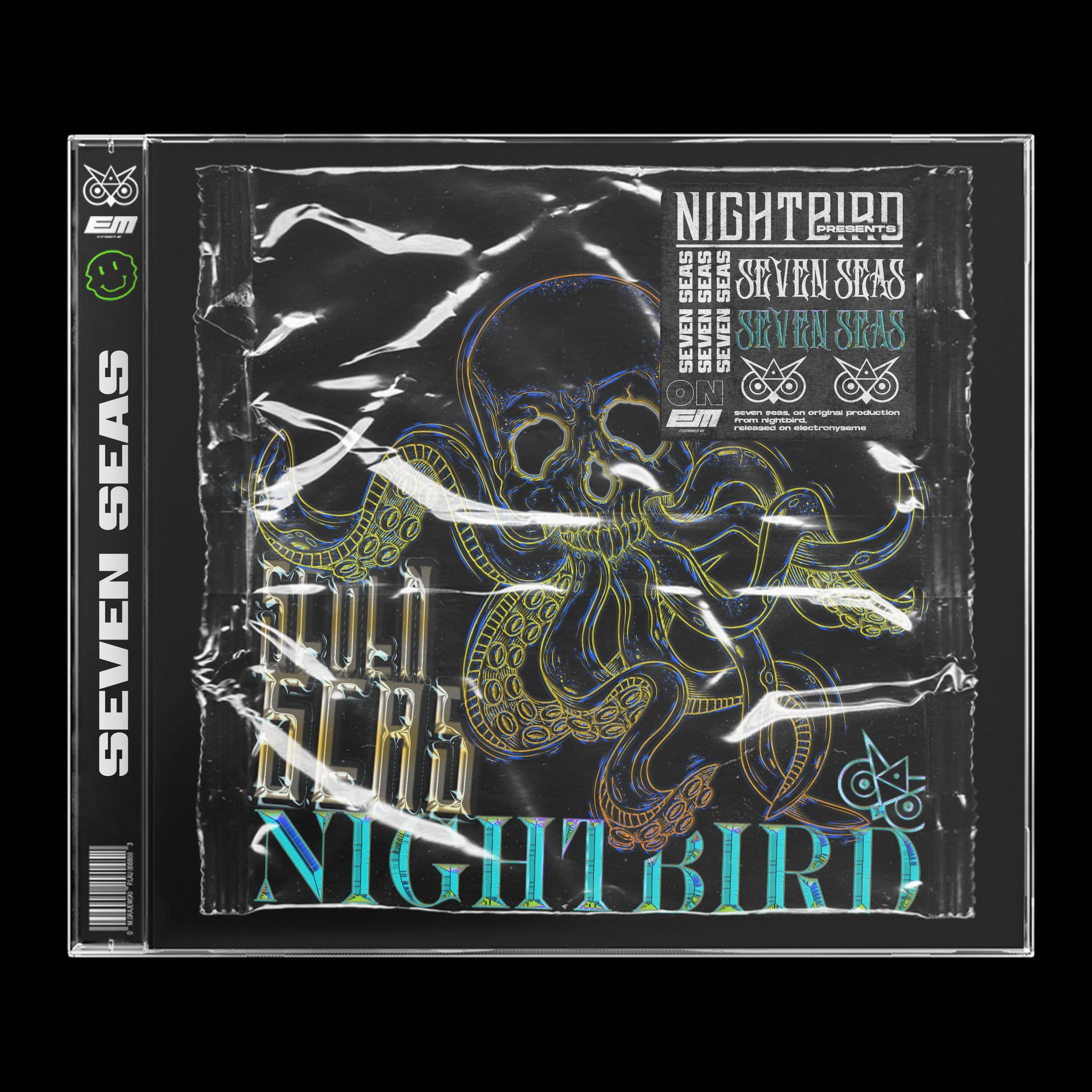 nightbird seven seas